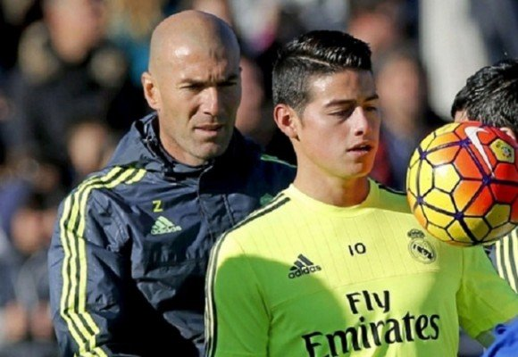 ¿Por qué Zidane se volvió un enemigo público para el hincha colombiano?