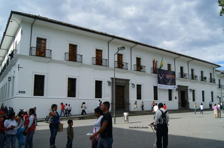 Continúa investigación sobre regalías en el Cauca