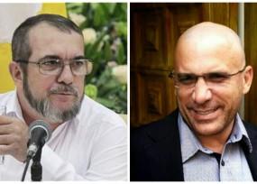 El senador Roy Barreras no ha sido recibido por Timochenko en La Habana