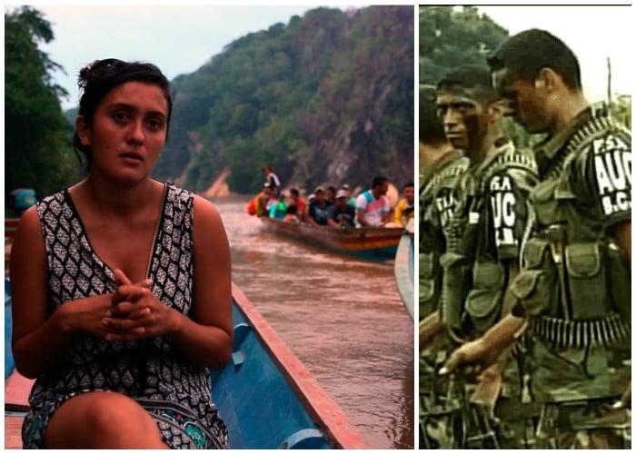 La masacre que marcó la tragedia del Catatumbo