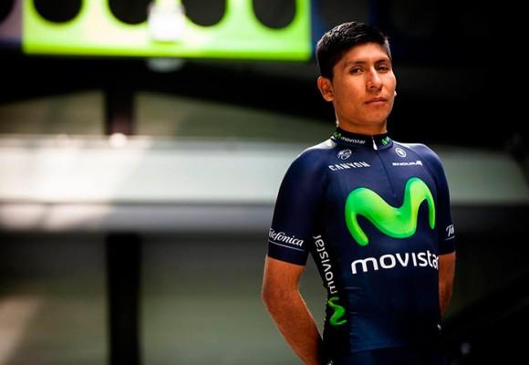 Nairo Quintana vs Fedeciclismo