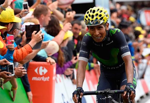 La verdadera razón por la que Nairo no ganó el Tour de Francia