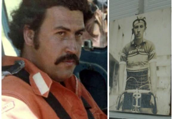Ositto: el equipo con el que Pablo Escobar soñaba ganar el Tour de Francia
