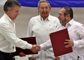 El Sí se impone en primera encuesta del plebiscito por la paz