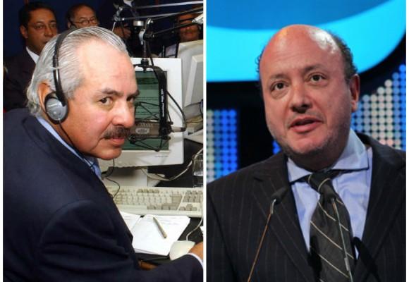 Los españoles mandan en la guerra por la audiencia en la radio colombiana