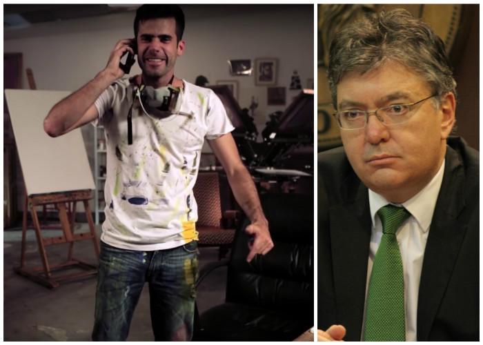 En video: ¿burla del gobierno Santos frente a los actores y artistas colombianos?