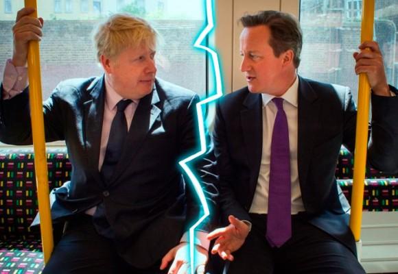 El excéntrico ganador del 'brexit' que quería ser primer ministro