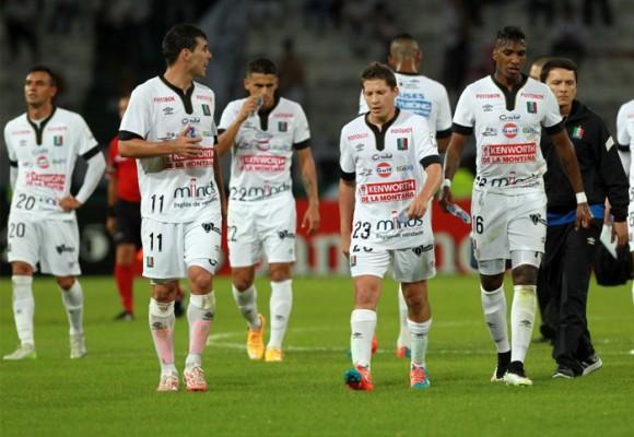 Once Caldas: de campeón de la Libertadores a equipo chico del fútbol colombiano