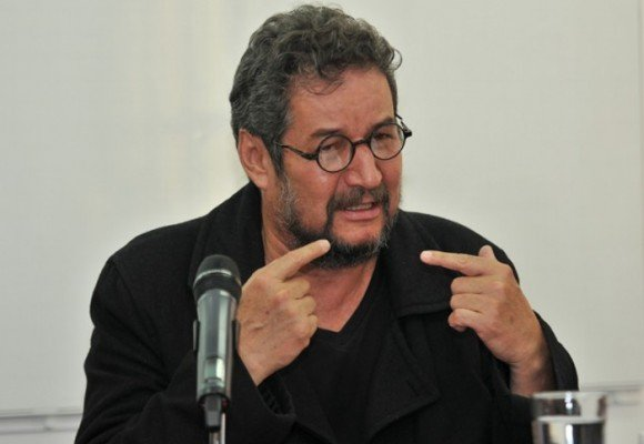 'La paz es un proceso irreversible': Carlos Medina Gallego
