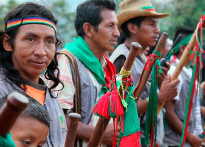 Curando gente en el último rincón del Cauca