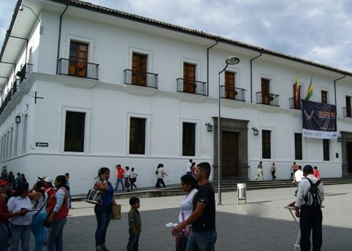 Clanes mafiosos se habrían tomado la Gobernación del Cauca