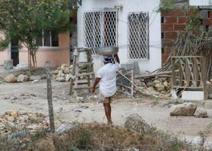 El sur del Córdoba no está invirtiendo regalías para erradicar la pobreza