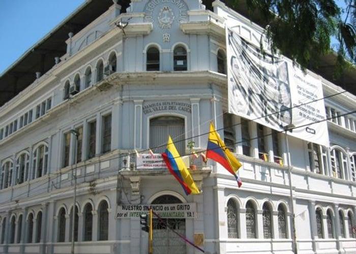 Asamblea Departamental del Valle: el nuevo Museo de la Memoria en Cali