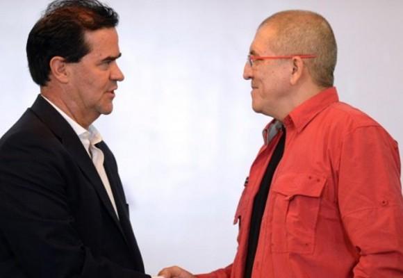 Falta el ELN para alcanzar una verdadera paz en Colombia