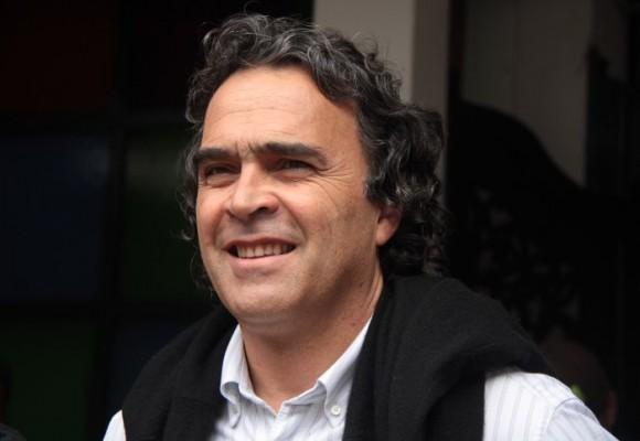 Fajardo arrancó campaña presidencial