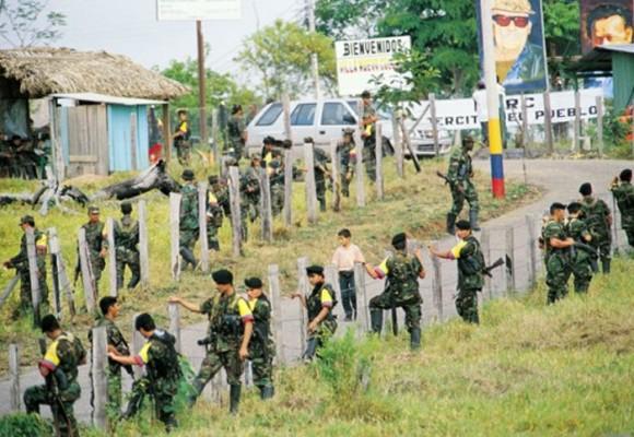 Lo que le debemos a las FARC