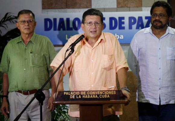 ¿Qué será de las FARC como partido político?