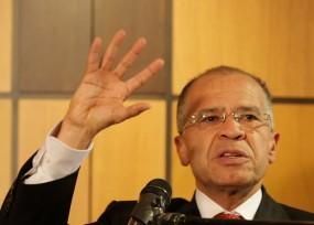 Exministro Alfonso Gómez Méndez, el ojo del Presidente Santos en los archivos de inteligencia