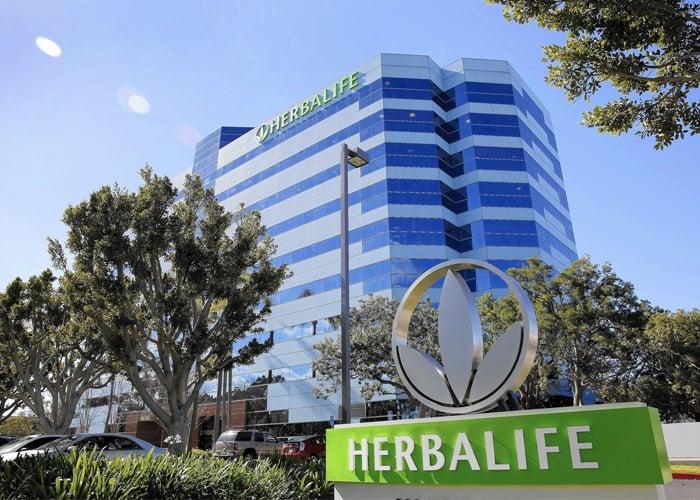 Herbalife ¿Una nueva estafa?