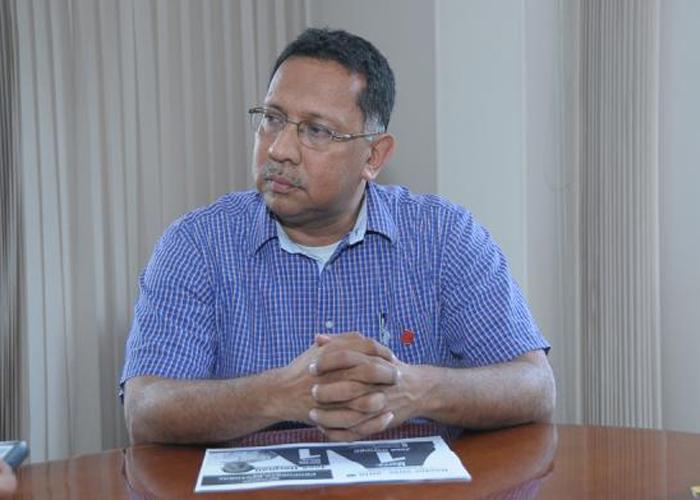 Consejo Superior de la U. del Tolima decidirá si el rector sigue en su cargo