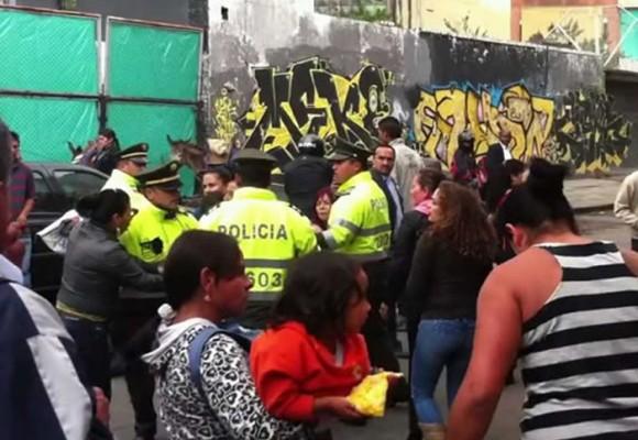 ¿Qué explica la intolerancia en Colombia?
