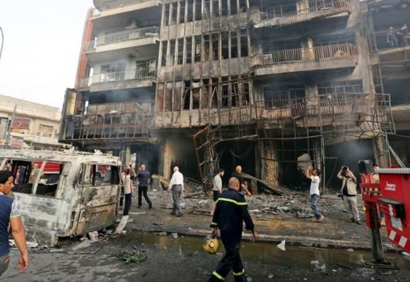 Terror en Irak: un odio entre dos derivaciones del islam