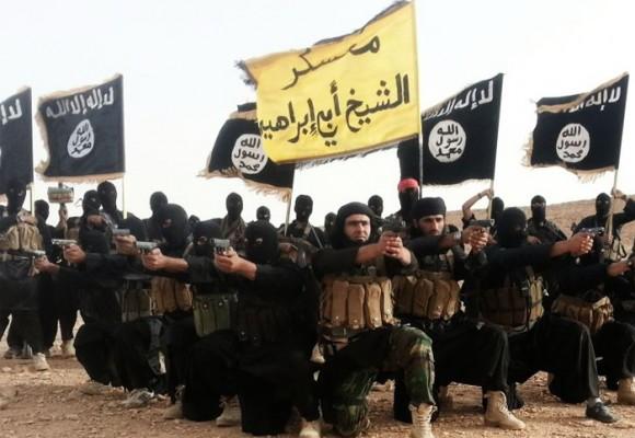La mala hora del Estado Islámico