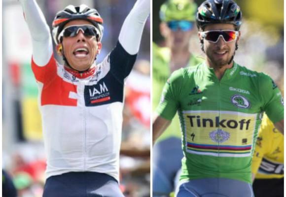 Tour de Francia: 'primero Jarlinson Pantano y ahora Nairo. Vamos por la victoria final'