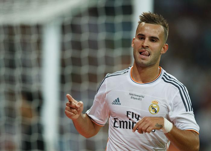 Jesé, el jugador del Real Madrid que ahora triunfa como reguetonero