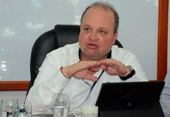 Jorge Enrique Vélez llegó con el retrovisor a La Guajira