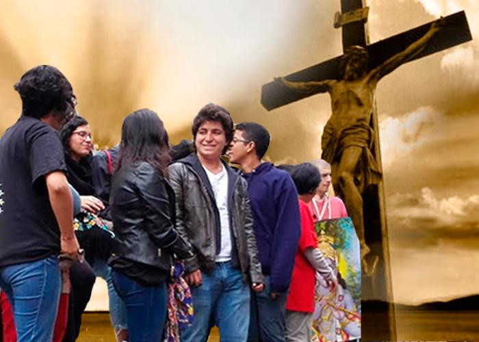 Los jóvenes que quieren matar a Dios en Colombia