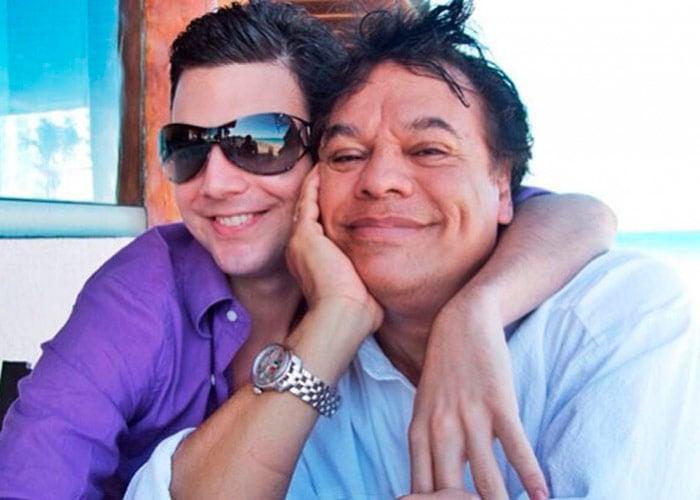 Los amores secretos de Juan Gabriel - Las2orillas