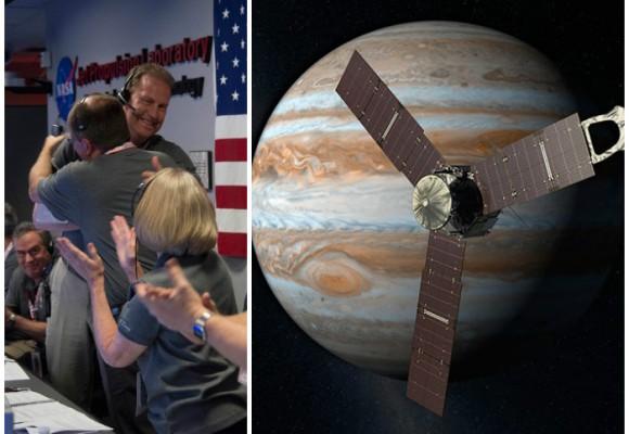 ¿Por qué importa descubrir a Júpiter?