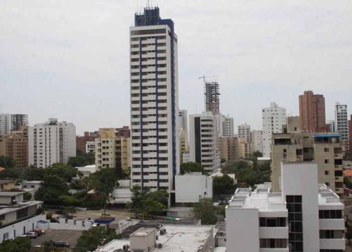 Barranquilla: variación o transmutación de la ciudad