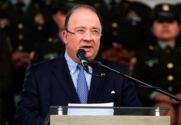 El negacionismo político del ministro Villegas