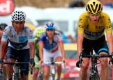 ¿Nairo corre tras un Chris Froome con doping en el Tour de Francia?
