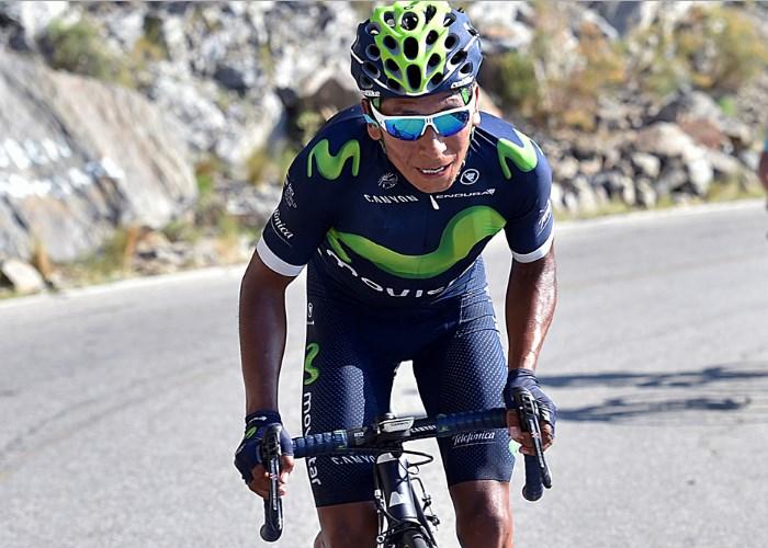 Tour de Francia: Nairo lo ha dado absolutamente todo