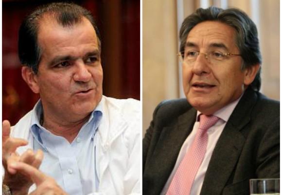 Respiro uribista con la llegada de Néstor Humberto Martínez a la Fiscalía