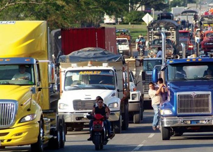¿Por qué continúa el Paro Camionero en Colombia?