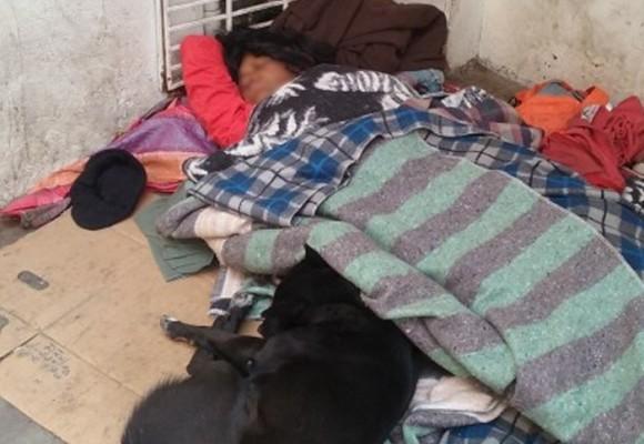 Indolencia gubernamental y ciudadana con los indigentes en Pasto