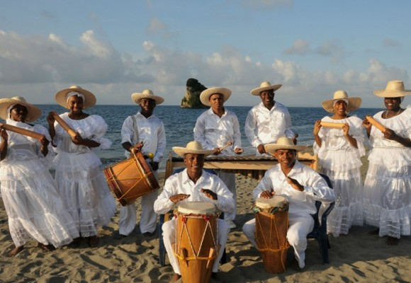 Marimbas y tamboras llaman para elXX Festival Petronio Álvarez