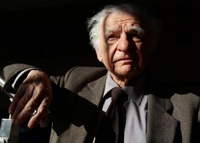 Yves Bonnefoy: lo que no muere es la poesía
