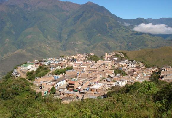 Policarpa, el municipio que se viste de esperanza