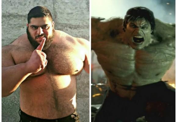Hulk sí existe y combatirá al Estado Islámico