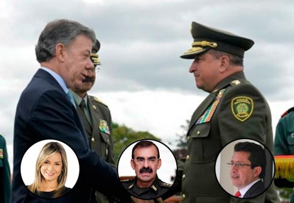 El final del General de tres soles más cercano al presidente Santos