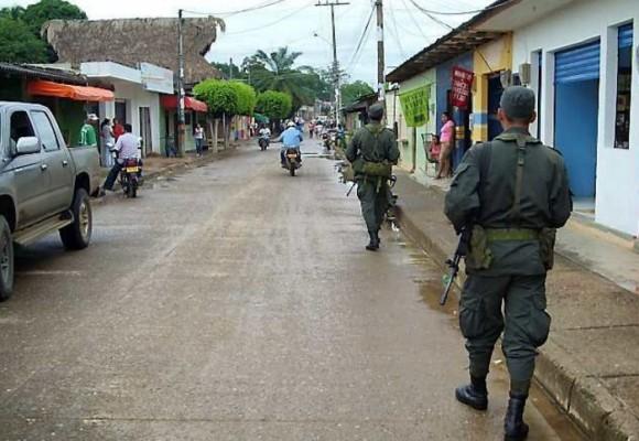 El municipio de Córdoba donde el 85% de sus habitantes son víctimas de la violencia