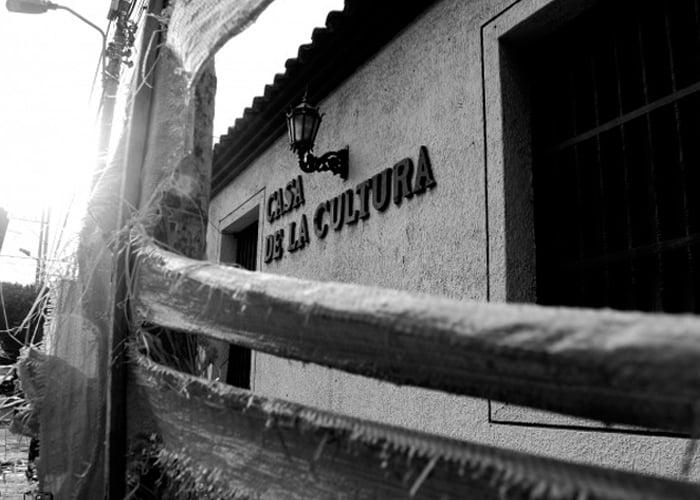 Epidemia incultural en Villa del Rosario