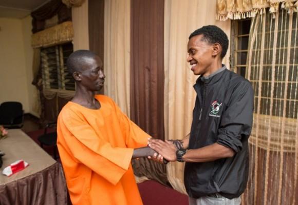 Reconciliación en Ruanda: un ejemplo para la paz en Colombia