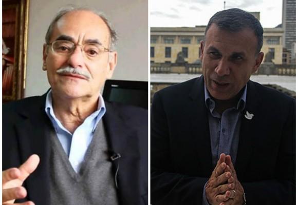 Los votos del plebiscito llevaron a Serpa y a Roy Barreras a caerle a la gente de Opción Ciudadana