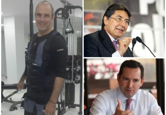 Caso Interbolsa: el fiscal Martínez empezó a mandar antes de posesionarse